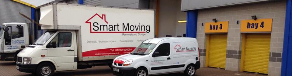 Smart Moving